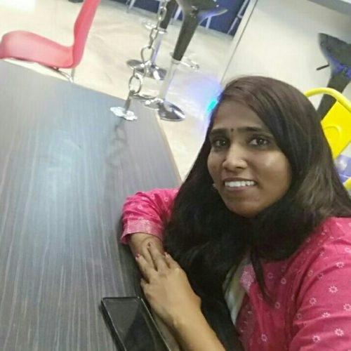 Laxmi Rao