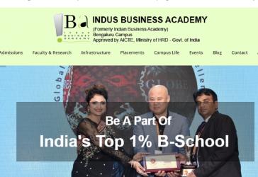 IBA College