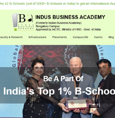 IBA College