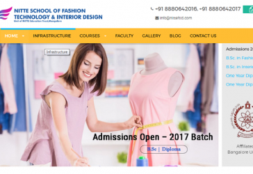Nitte School of Fashion